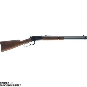 """Winchester 1892 Carbine Lever-Action .45 Colt Rifle, 20"""" Barrel, Blued Finish, Walnut Stock- Winchester 534177141"""