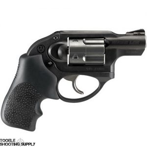Ruger LCR 9mm Revolver, 5-Round, Double Action Only, 1.87 Inch Barrel - Ruger 5456