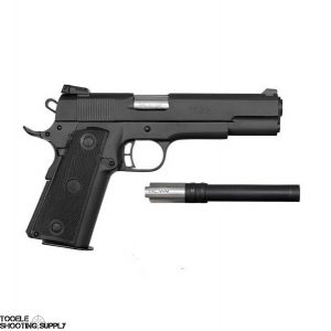 "Armscor 1911 A2 MS .22tcm/ 9mm Combo, 4.25"" Barrel, 17-Rd Mag, Adjustable 2-dot Rear Sights- Armscor 51949"