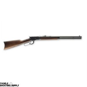 "Winchester 1892 Short Lever-Action .357 Mag Rifle, 20"" Barrel, Blued Finish, Walnut Stock- Winchester 534162137"