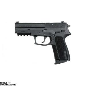 Sig Sauer 2022 9mm Pistol with Contrast Sights, THREE 15rd Magazines - WE2022-9-B